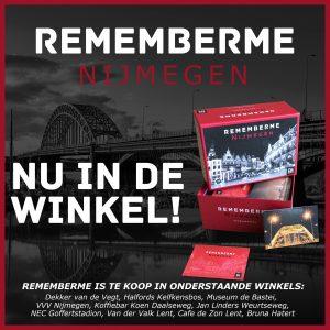 Rememberme Nijmegen